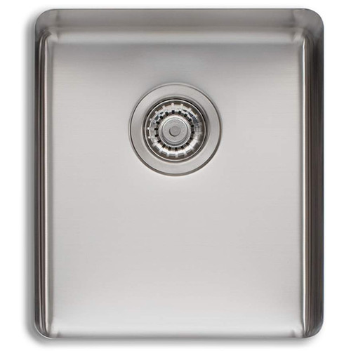 Sonetto Standard Bowl Undermount Sink-NTH [118931]