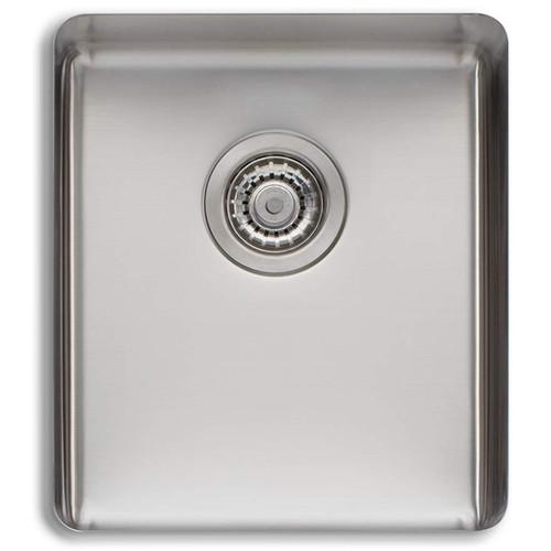 Sonetto Standard Bowl Undermount Sink-NTH [118931]