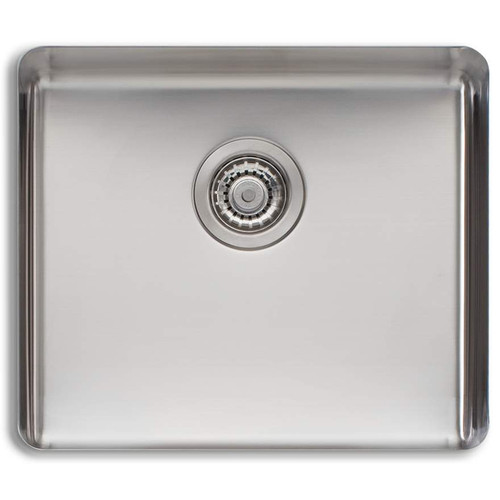 Sonetto Large Bowl Undermount Sink-NTH [118932]