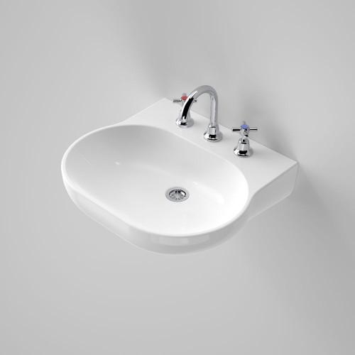 Opal 510 Wall Basin 3Th [119838]