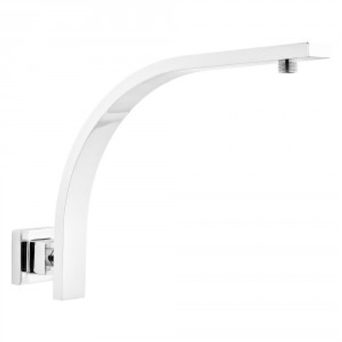 Raymor Shower Arm Wall Curved [121473]