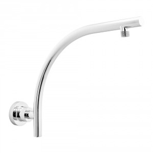 Raymor Shower Arm Wall Curved [121474]
