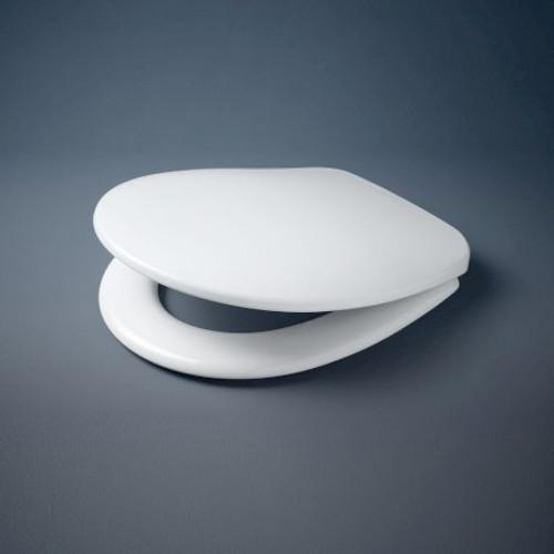Profile Soft Close Seat Chrome Hinge [124006]