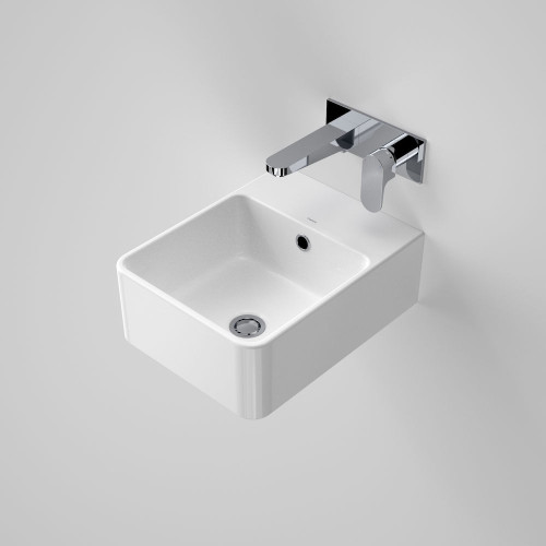 Cube Wall Basin 0Th [124532]