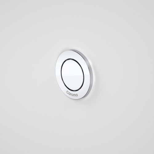 Invisi Series II® Round Single Flush Custom Buttons [140511]