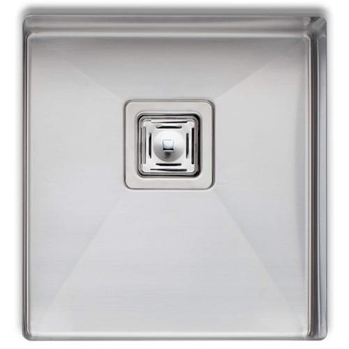 Professional Series 3/4 Bowl Undermount Sink-NTH [141896]