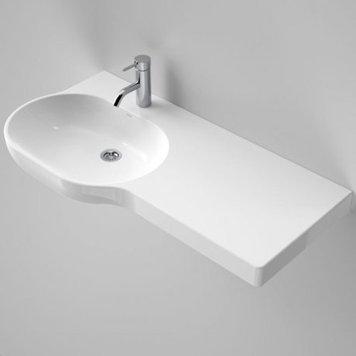 Opal 920 Rhs Wall Basin 1Th [143400]