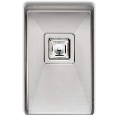 Professional Series ½ Bowl Undermount Sink-NTH [126923]