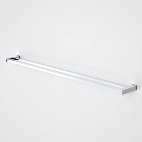 Quatro Double Towel Rail - 920mm [127256]