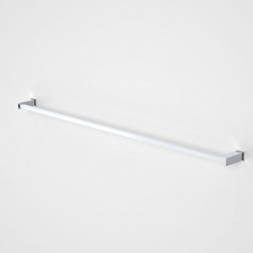 Quatro Single Towel Rail - 920mm [127260]