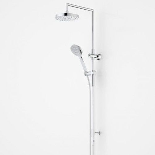 Bliss Rail Shower With Overhead [128843]