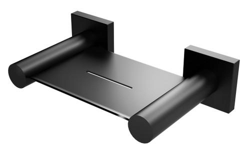 Radii Soap Dish Square Plate [129782]