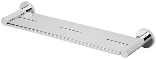 Radii Metal Shelf Round Plate [130666]