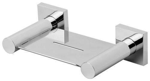 Radii Soap Dish Square Plate [130668]