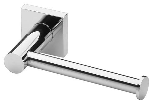 Radii Toilet Roll Holder Square Plate [130669]
