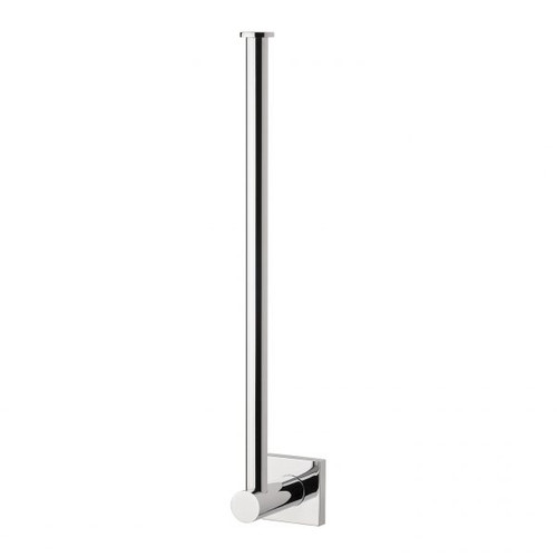Radii Spare Toilet Roll Holder Square Plate [130671]
