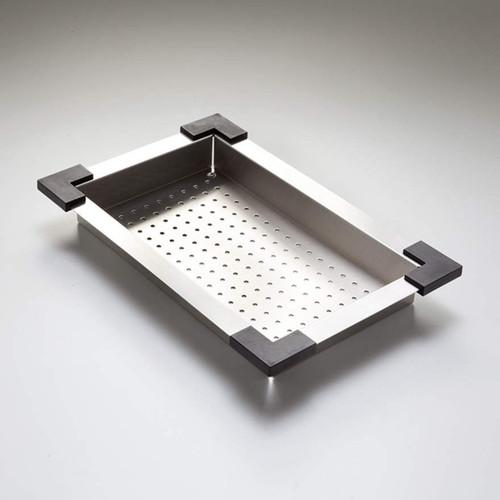 Oliveri Stainless Steel Professional Colander [130761]