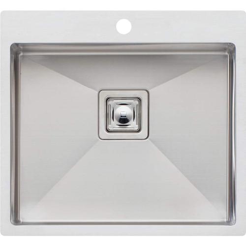 Professional Series Grand Bowl Topmount Sink-1TH [130748]