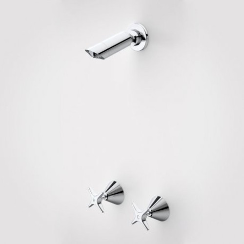 Elegance II Shower Set [131356]