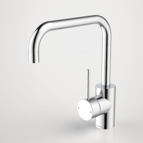 Pin Lever Sink Mixer Square Outlet [118223]