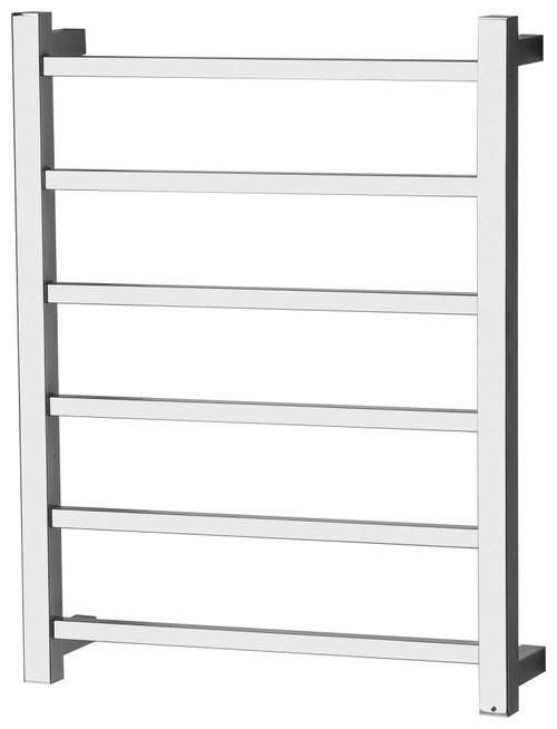 Argo Heated Towel Ladder 650mm S / S [133256]