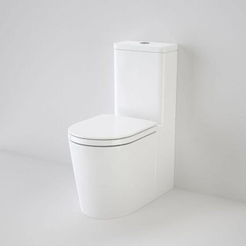 Liano Wall Faced Toilet Suite [133470]