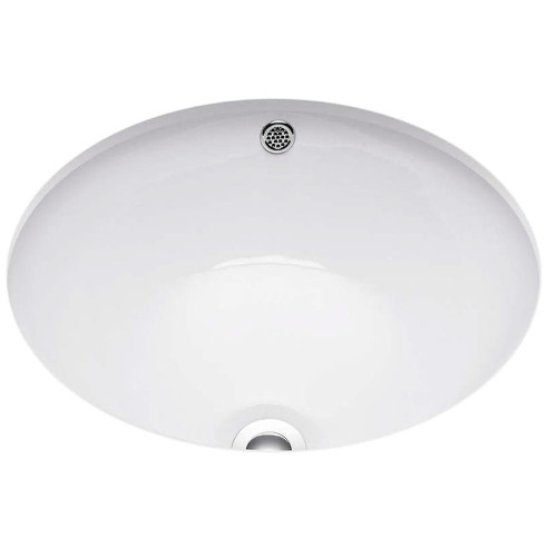 Monto Under Counter Basin - Oval [133446]