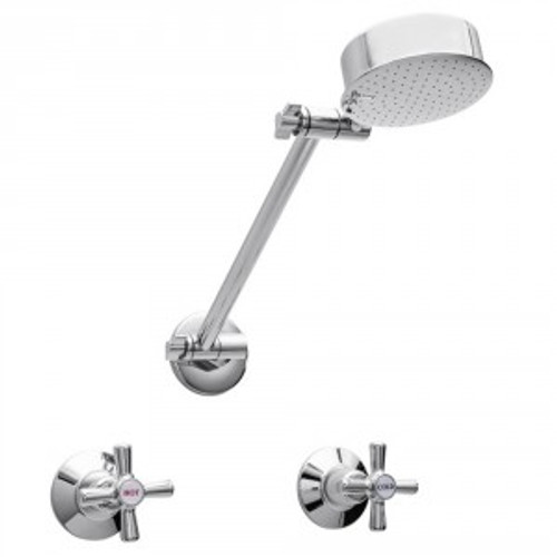 Easyclean Shower Set [133323]