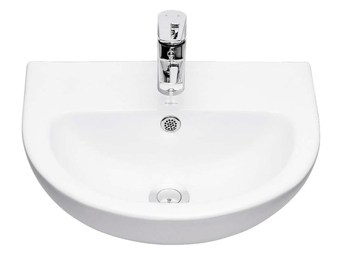 Lawson Semi-Recessed Basin [133432]