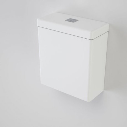Cube Close Coupled Cistern [135516]