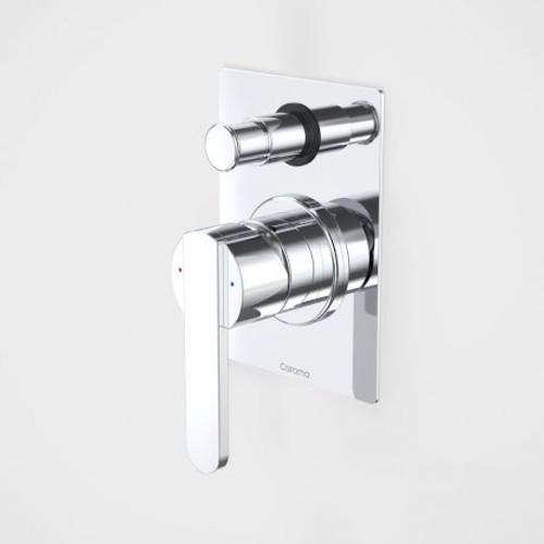 Saracom Bath/Shower Mixer With Diverter [121877]