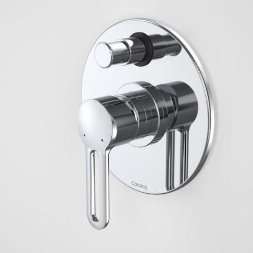 Cirrus Bath/Shower Mixer With Diverter [123004]