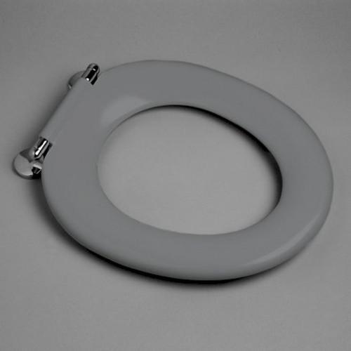 Pedigree II Single Flap Care Seat Anthracite Grey [136046]
