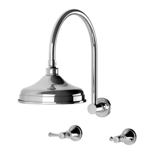 Nostalgia Lever Shower Set [136368]