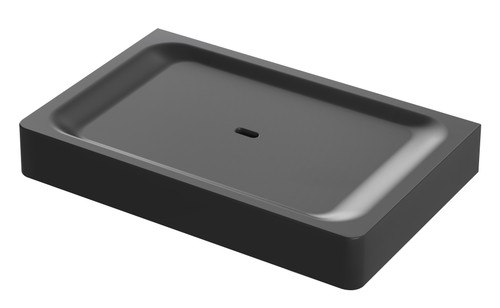 Gloss Soap Dish [137642]