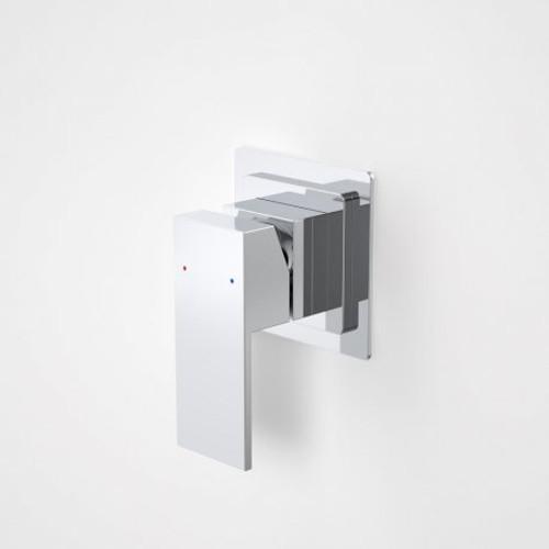 Quatro Solid Bath/Shower Mixer [124539]
