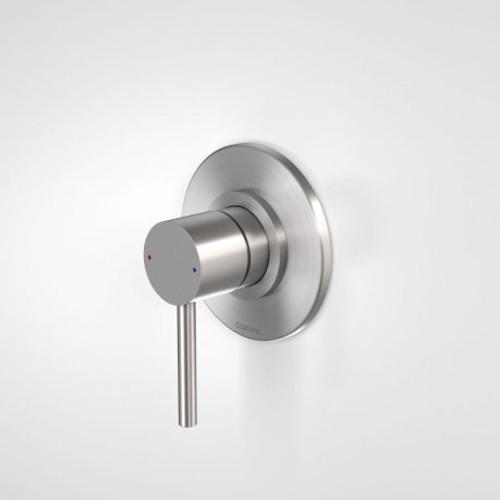 Titan Stainless Steel Bath/Shower Mixer [125115]