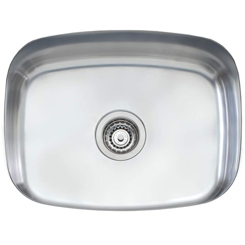 Endeavour Large Bowl Undermount Sink-NTH [150583]
