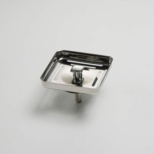 Oliveri Square Basket Waste Plug [150887]