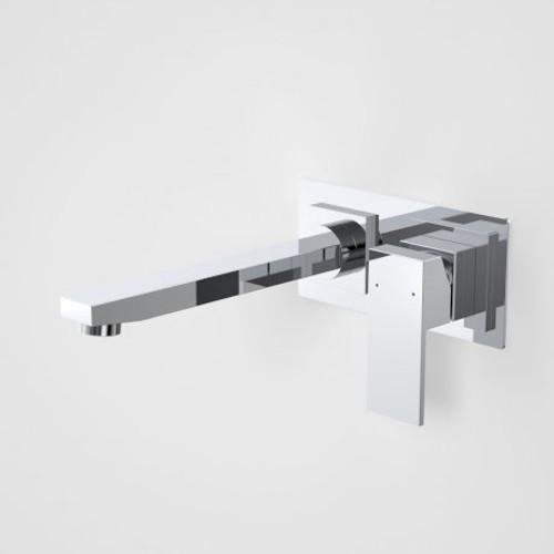 Quatro Solid Wall Basin Mixer [127876]