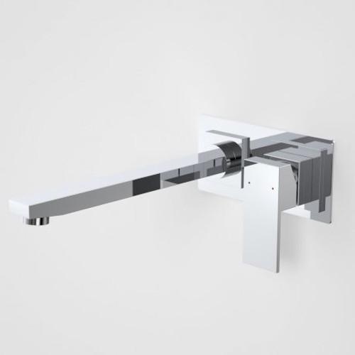 Quatro Solid Wall Bath Mixer [127877]