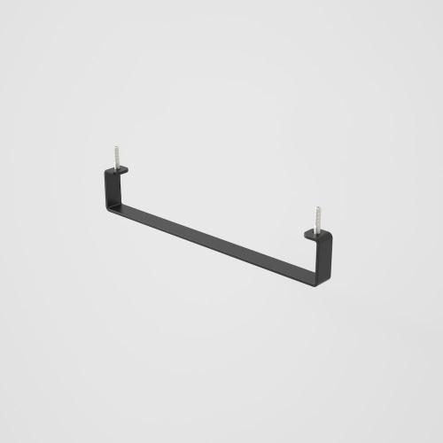 Sunstone 400 Towel Rail Black [152103]