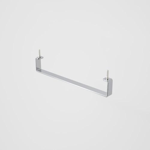 Sunstone Hand Wall Basin Towel Rail Chrome [152104]