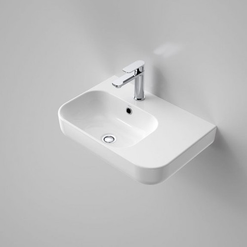 Luna Shelf Wall Basin 1TH [153107]