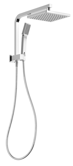 Lexi Compact Twin Shower [153348]