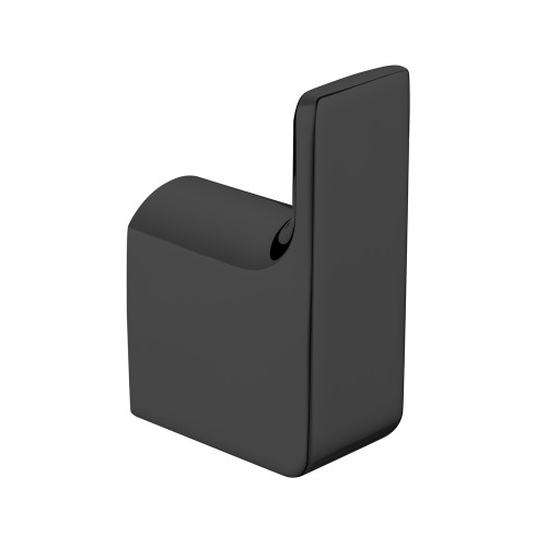 Edge II Robe Hook Black [156587]