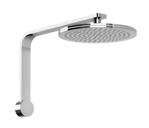 Nx Quil Shower Arm & Rose [156623]
