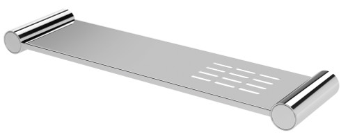 Vivid Slimline Metal Shelf [156695]
