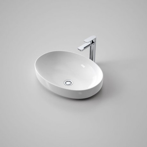 Tribute Scpt. Inset Basin No Taphole 515Mm [156786]