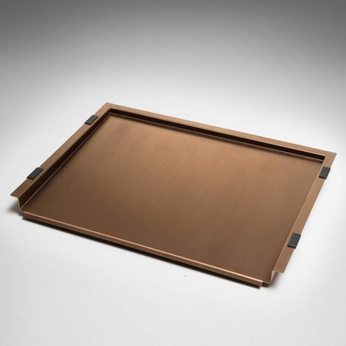Oliveri Copper Bench Top Drainer Tray [157335]